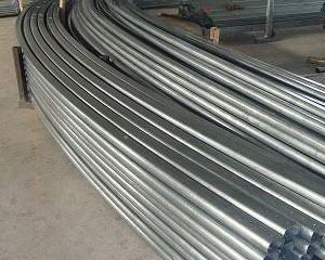 Sheet metal and tube bending