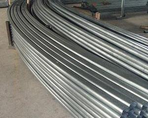 Sheet metal and tube bending